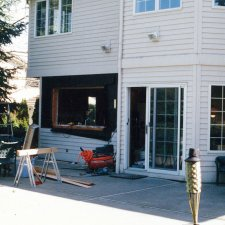 Remodeling contractor vancouver